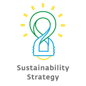 What are the key issues to tackle and what is your sustainability plan?